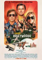 TV program: Tenkrát v Hollywoodu (Once Upon a Time in Hollywood)