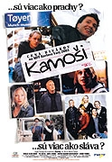 TV program: Kámoš (Buddy)