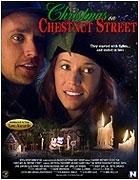TV program: Vánoce v Kaštanové ulici (Christmas on Chestnut Street)