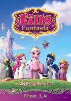TV program: Poníci z Fantazie (Filly Funtasia)