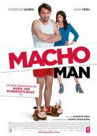 TV program: Nesmělý svůdník (Macho Man)