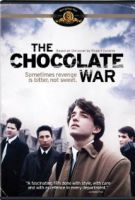 TV program: Čokoládová válka (The Chocolate War)