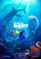 TV program: Hledá se Dory (Finding Dory)