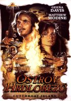 TV program: Ostrov hrdlořezů (Cutthroat Island)