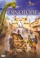 TV program: Dinotopie (Dinotopia)