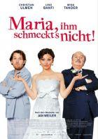 TV program: Svatební horečka v Campobello (Maria, ihm schmeckt's nicht!)