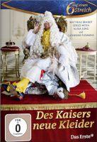 TV program: Císařovy nové šaty (Des Kaisers neue Kleider)