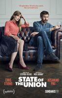 TV program: Zpráva o stavu manželství (State of the Union)