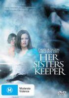TV program: Rodinná záležitost (Her Sister's Keeper)