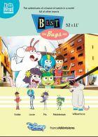 TV program: Nejlepší kámoši navždy (Best Bugs Forever)
