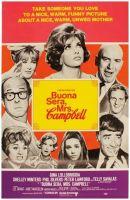 TV program: Dobrý den, paní Campbellová (Buona Sera, Mrs. Campbell)