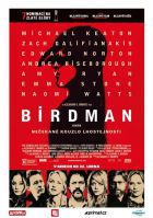 TV program: Birdman (Birdman or (The Unexpected Virtue of Ignorance))