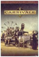 TV program: Carnivale (Carnivàle)