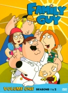 TV program: Griffinovi (Family Guy)