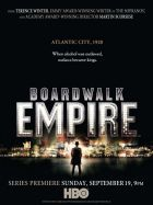 TV program: Impérium – Mafie v Atlantic City (Boardwalk Empire)
