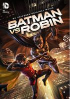 TV program: Batman vs. Robin