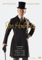 TV program: Pan Holmes (Mr. Holmes)