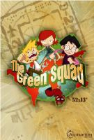 TV program: Zelená rota (The Green Squad)