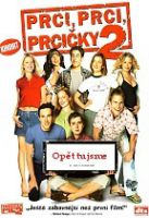 TV program: Prci, prci, prcičky 2 (American Pie 2)