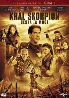 TV program: Král Škorpion: Cesta za mocí (The Scorpion King: The Quest of Power)