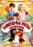 TV program: Karsten a Petra - nejlepší kamarádi (Karsten og Petra blir bestevenner)