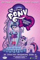 TV program: My Little Pony: Equestria Girls