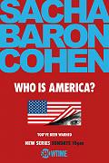 TV program: Who Is America?