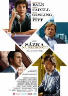 Sázka na nejistotu (The Big Short)