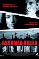 TV program: Údajný vrah (Assumed Killer)