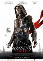 TV program: Assassin's Creed