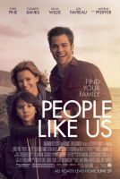 TV program: Lidé jako my (People Like Us)