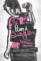 Punková zpěvačka