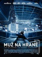 TV program: Muž na hraně (Man on a Ledge)