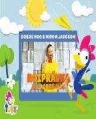 TV program: Dobrú noc s Mirom Jarošom
