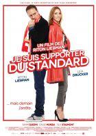 TV program: Jsem fanda Standardu (Je suis supporter du standard)
