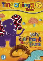TV program: Příběhy Tinga Tinga (Tinga Tinga Tales)