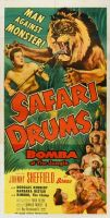 Safari Drums