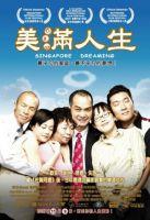 TV program: Singapurské snění (Mei man ren sheng)