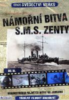 Svědectví vraků III. - Námořní bitva S.M.S. Zenty