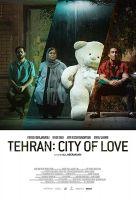 Teherán, město lásky (Tehran: City of Love)