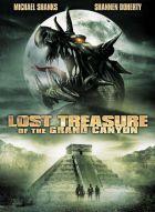 TV program: Ztracený poklad Aztéků (The Lost Treasure of the Grand Canyon)