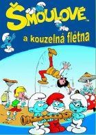 TV program: Šmoulové a kouzelná flétna (La flûte à six schtroumpfs)