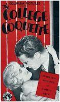 The College Coquette