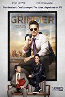 TV program: The Grinder