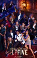TV program: Pět nejlepších (Top Five)