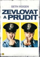 TV program: Zevlovat a prudit (Observe and Report)