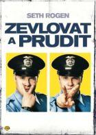 TV program: Zevlovat a prudit (Observe and Report)