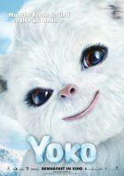 TV program: Náš kamarád Yetti (Yoko)