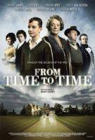 TV program: Napříč časem (From Time to Time)