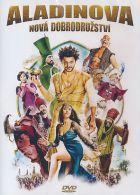 TV program: Aladinova nová dobrodružství (Les Nouvelles aventures d'Aladin)